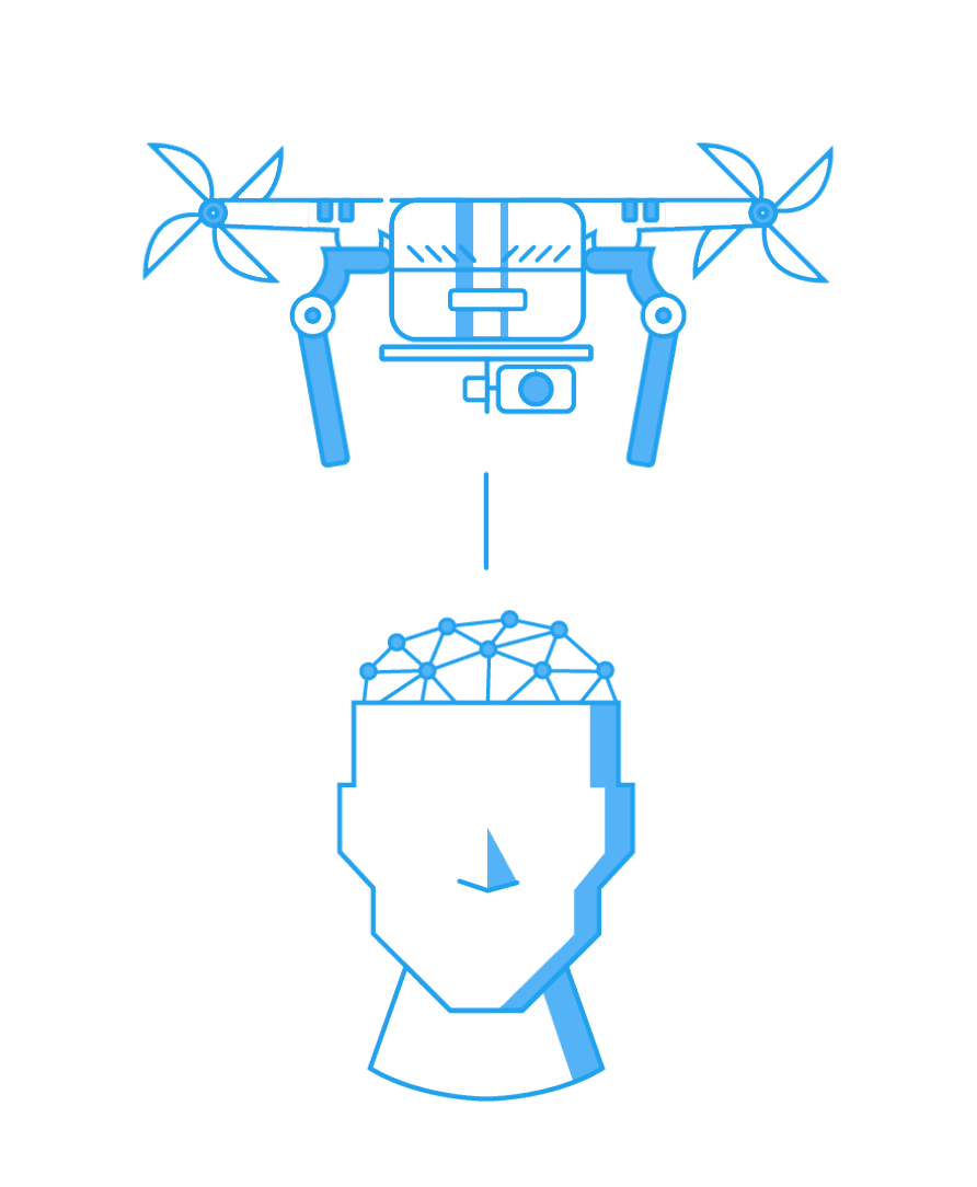 Dronų mokykla