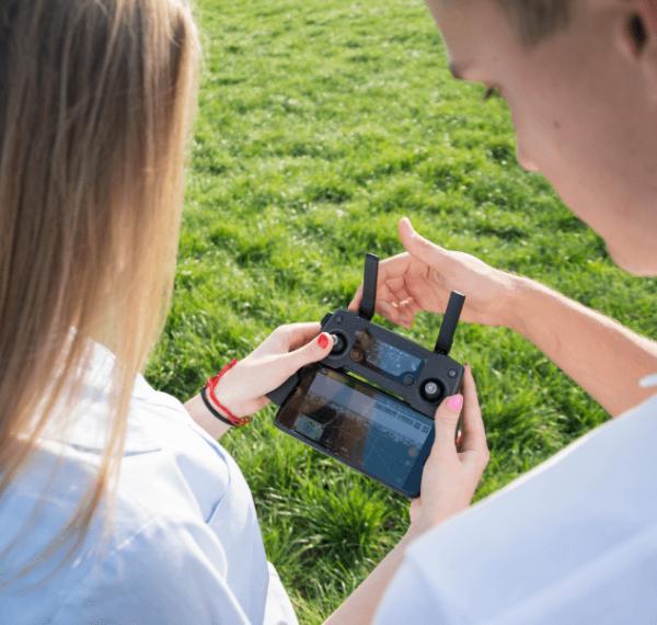Drone academy - dronu mokykla, dronu taisymas, dronu nuoma, foto ir video iš oro
