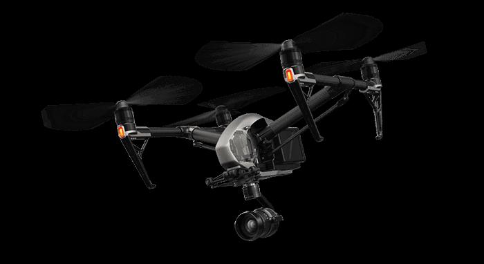 Dronų draudimas