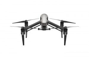 DJI Inspire 2 dronas 2