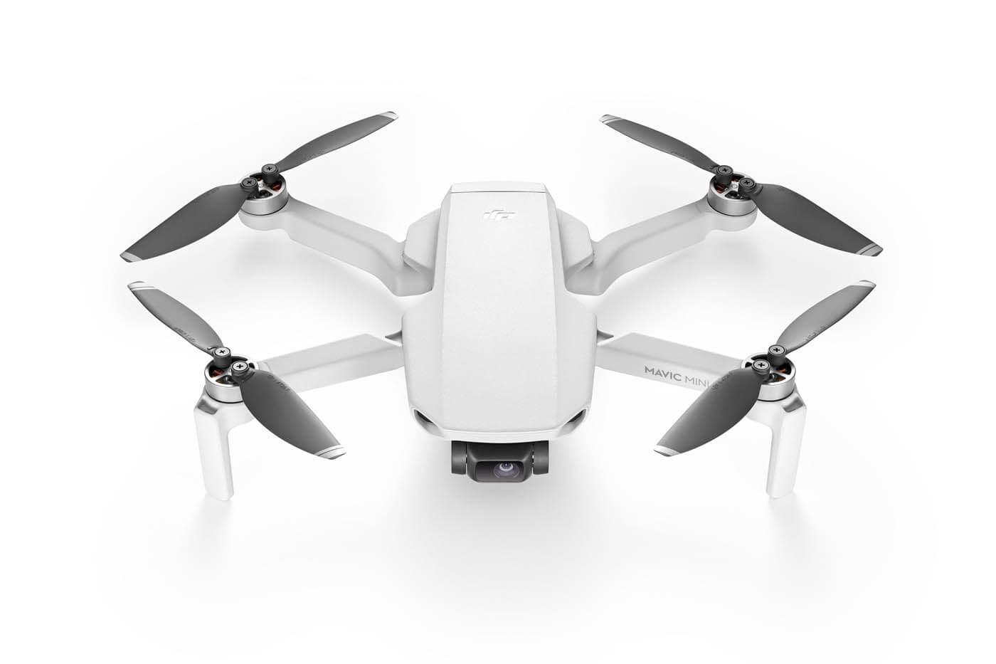 DJI MINI dronas 2