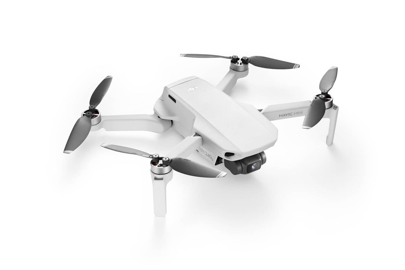 DJI MINI dronas 3
