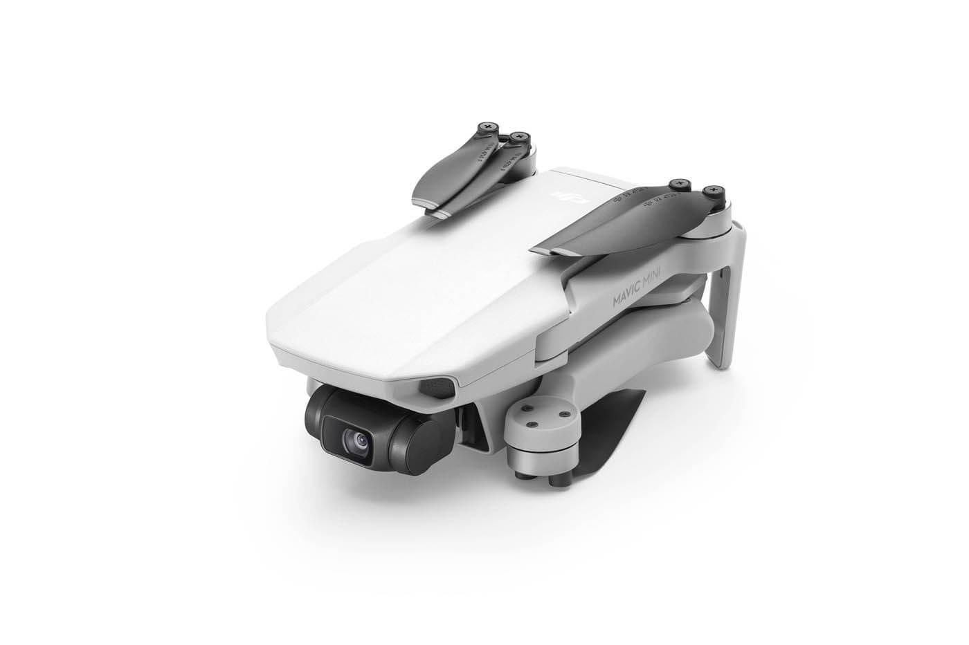 DJI MINI dronas