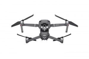 DJI Mavic 2 zoom dronas 1