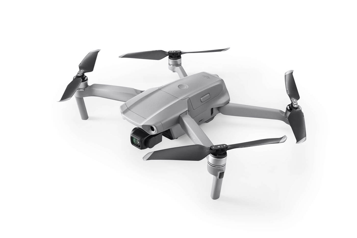 DJI Mavic Air 2 dronas 1