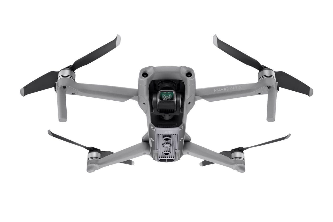 DJI Mavic Air 2 dronas 3