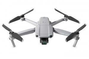 DJI Mavic Air 2 dronas