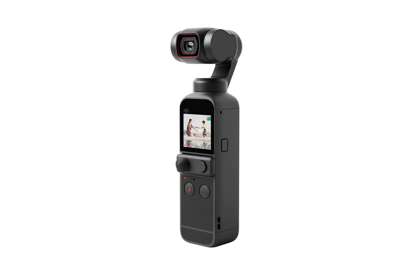 DJI Pocket 2 stabilizatorius (1)