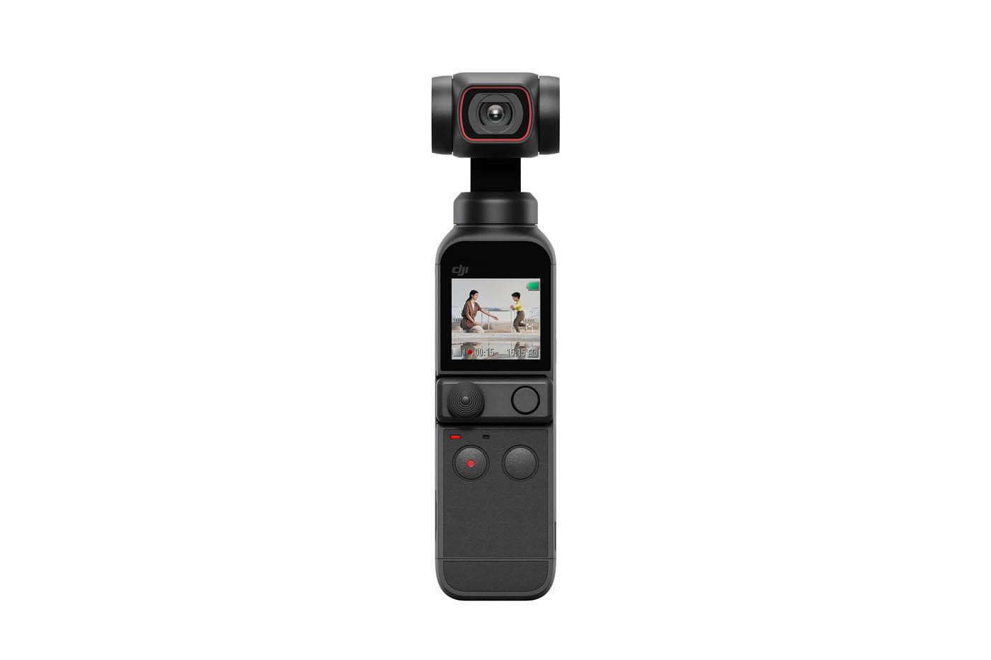 DJI Pocket 2 stabilizatorius (3)