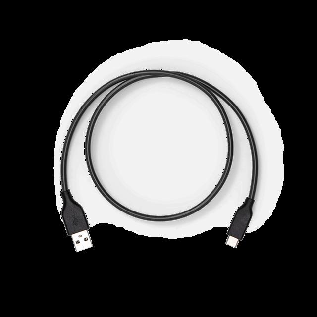 USB-C kabelis