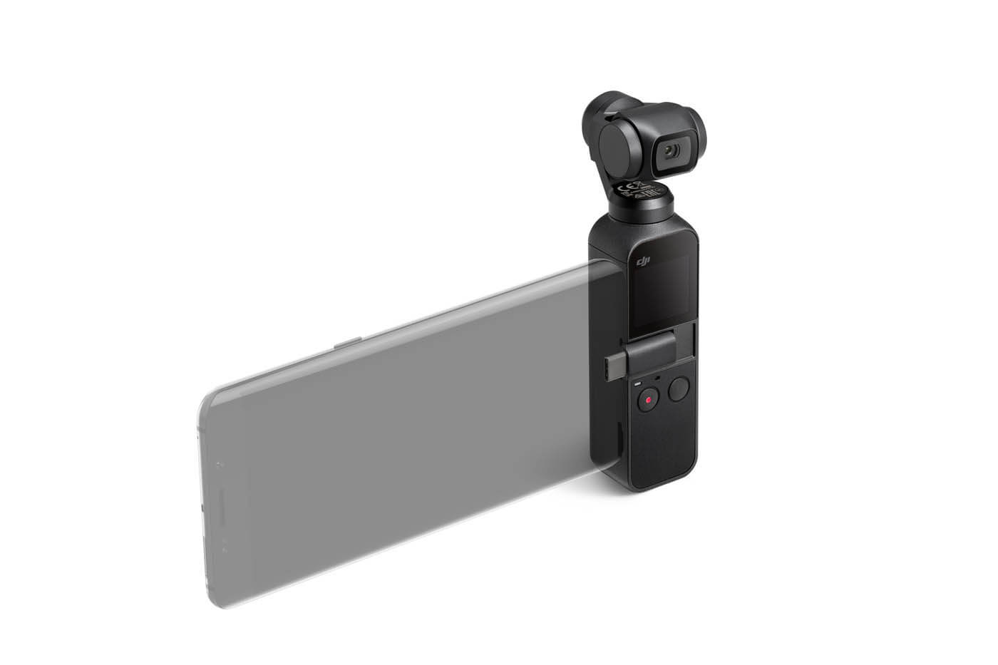 DJI osmo pocket (2)
