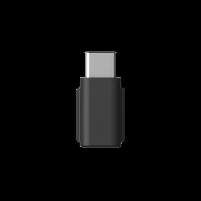 Adapteris (USB-C)