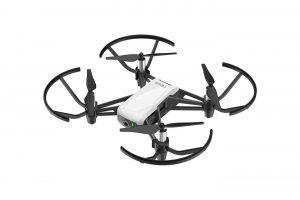 DJI tello boost combo dronas 1