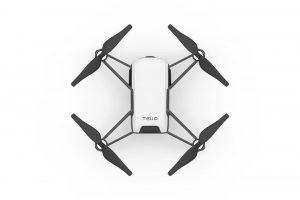 DJI tello boost combo dronas 2