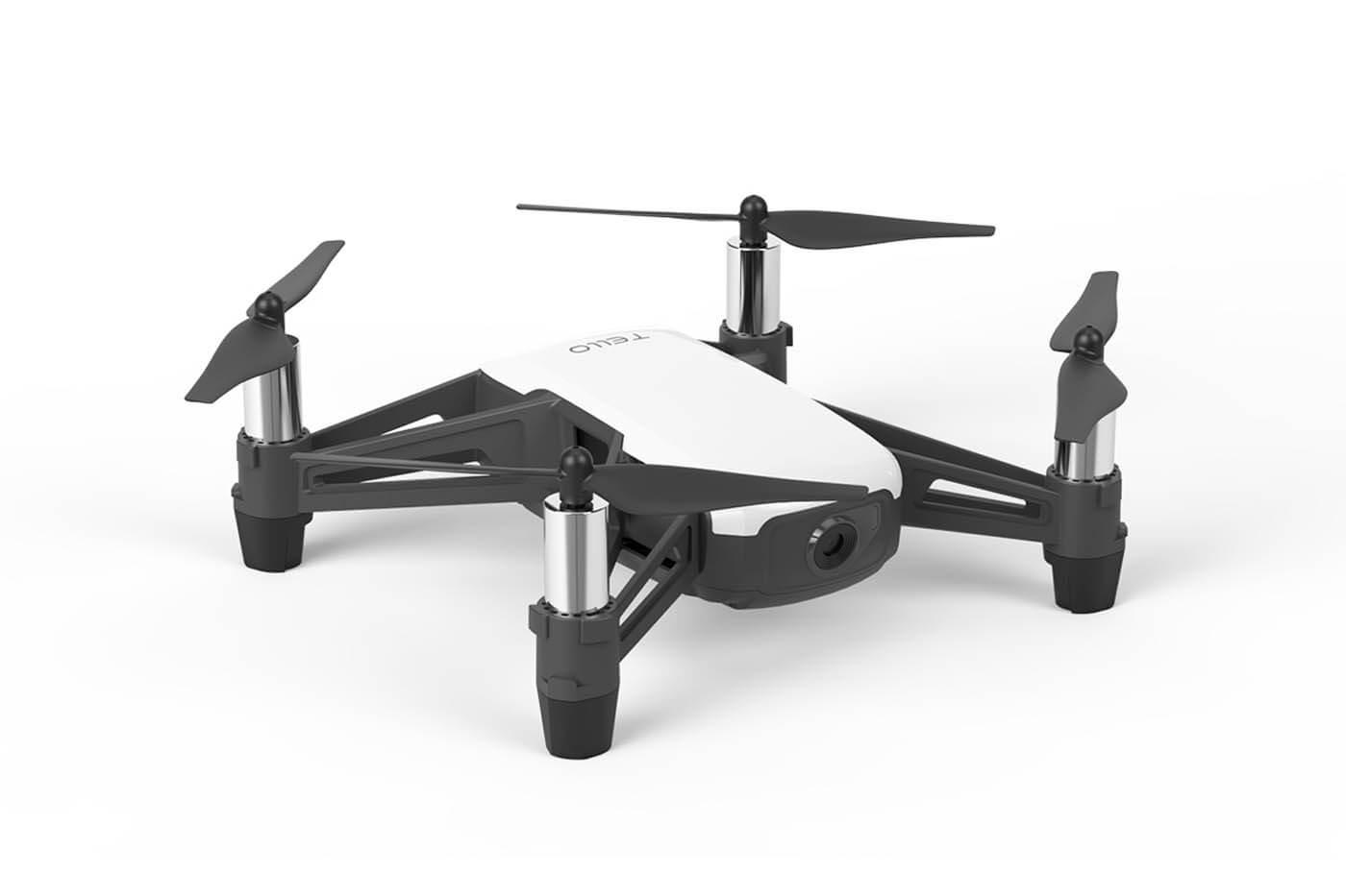DJI tello boost combo dronas
