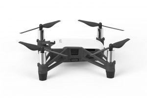 DJI tello boost combo mazas dronas