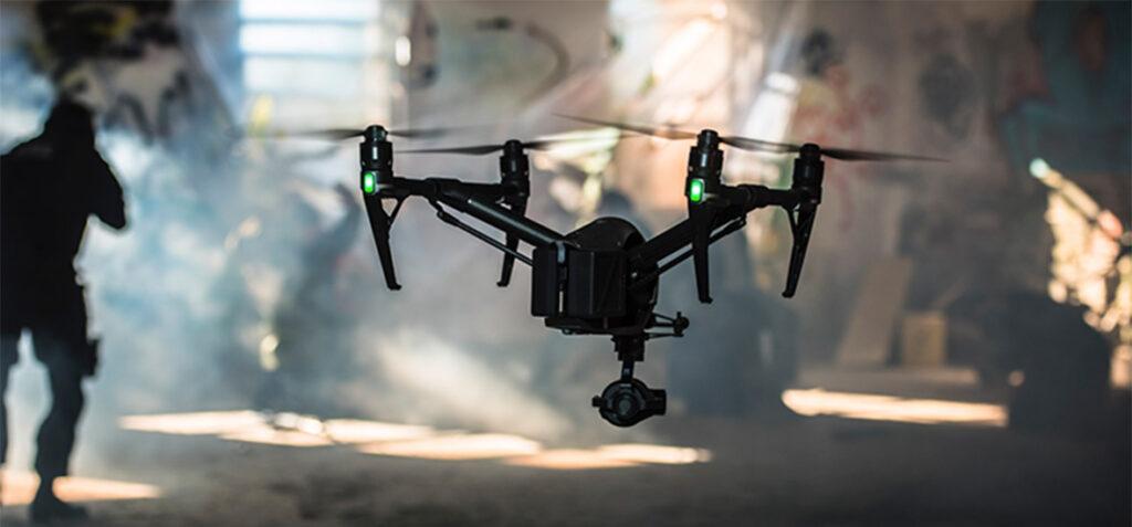 Dji-Inspire-2-dronas