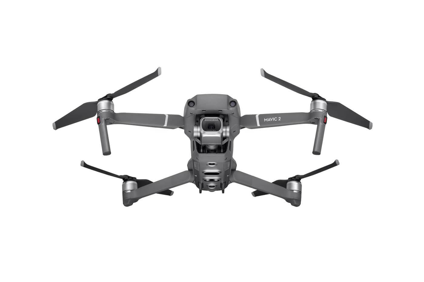 Mavic 2 Pro kompaktiskas dronas