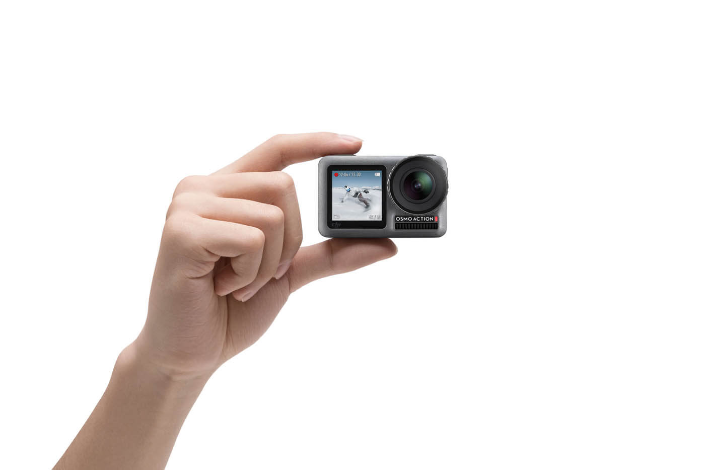 Osmo Action veiksmo kamera 1