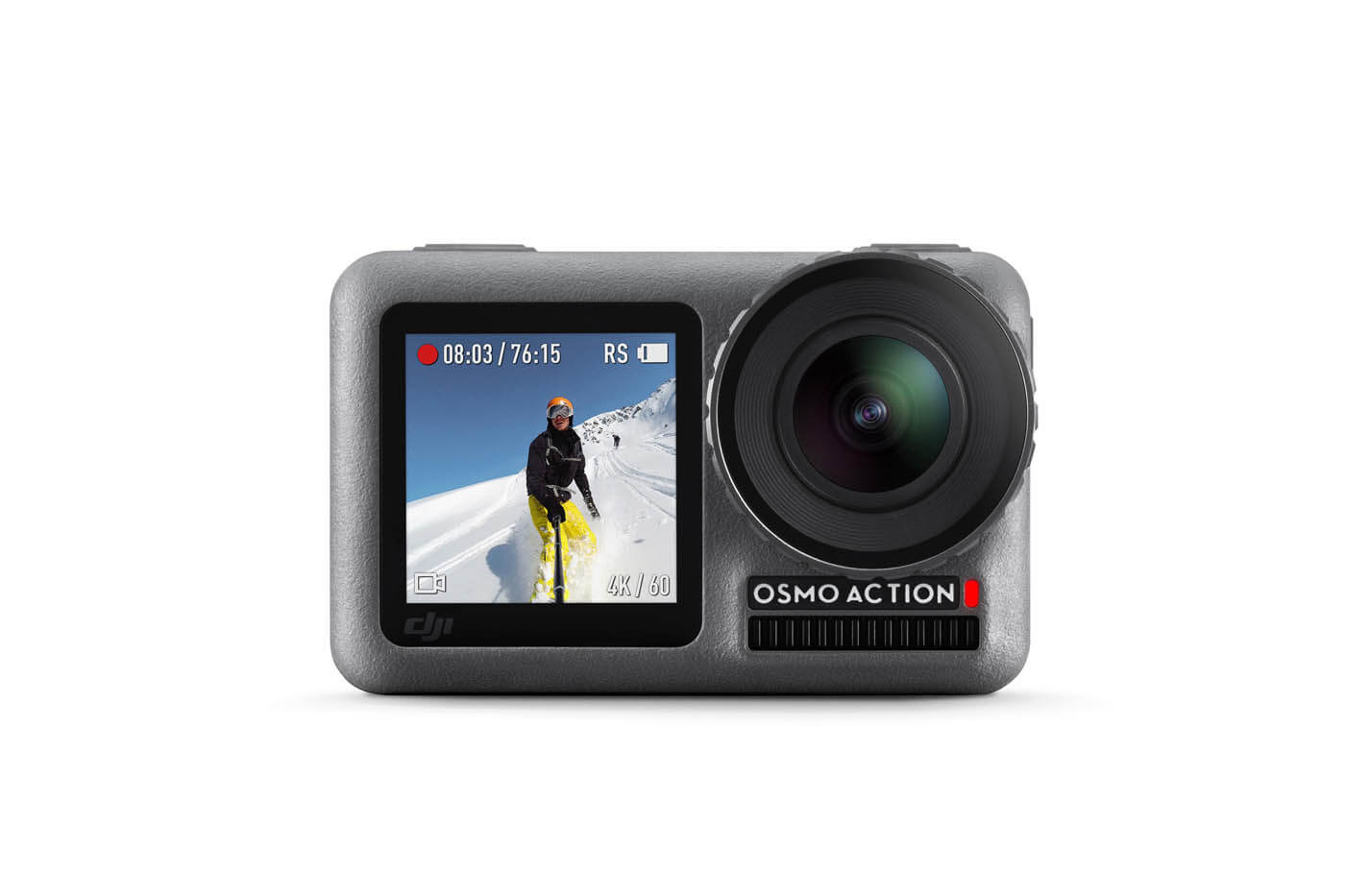 Osmo Action veiksmo kamera 2