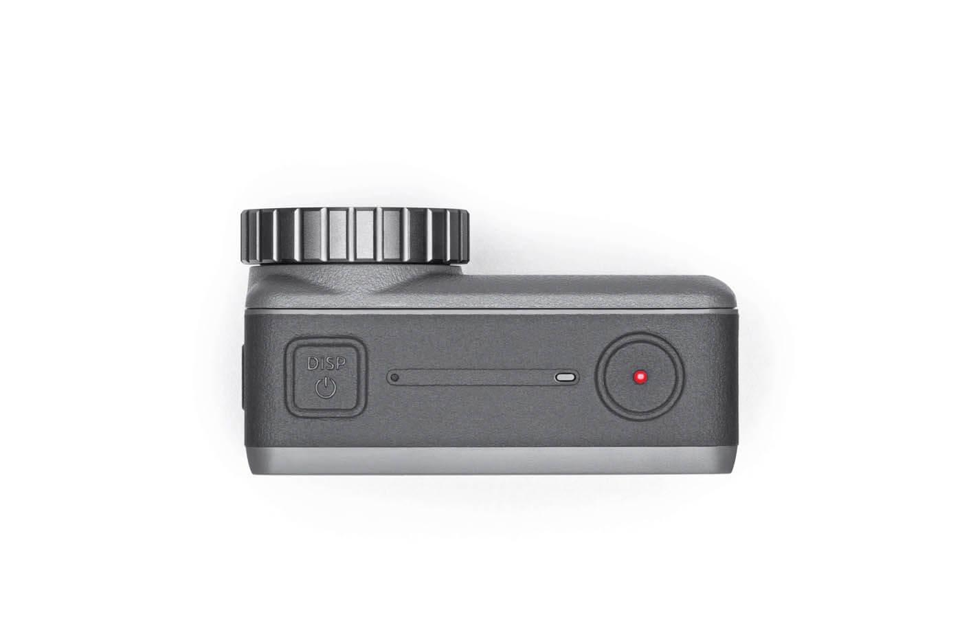 Osmo Action veiksmo kamera 4
