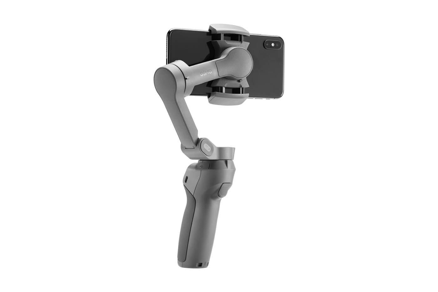 Osmo Mobile 3 telefono stabilizatorius 2
