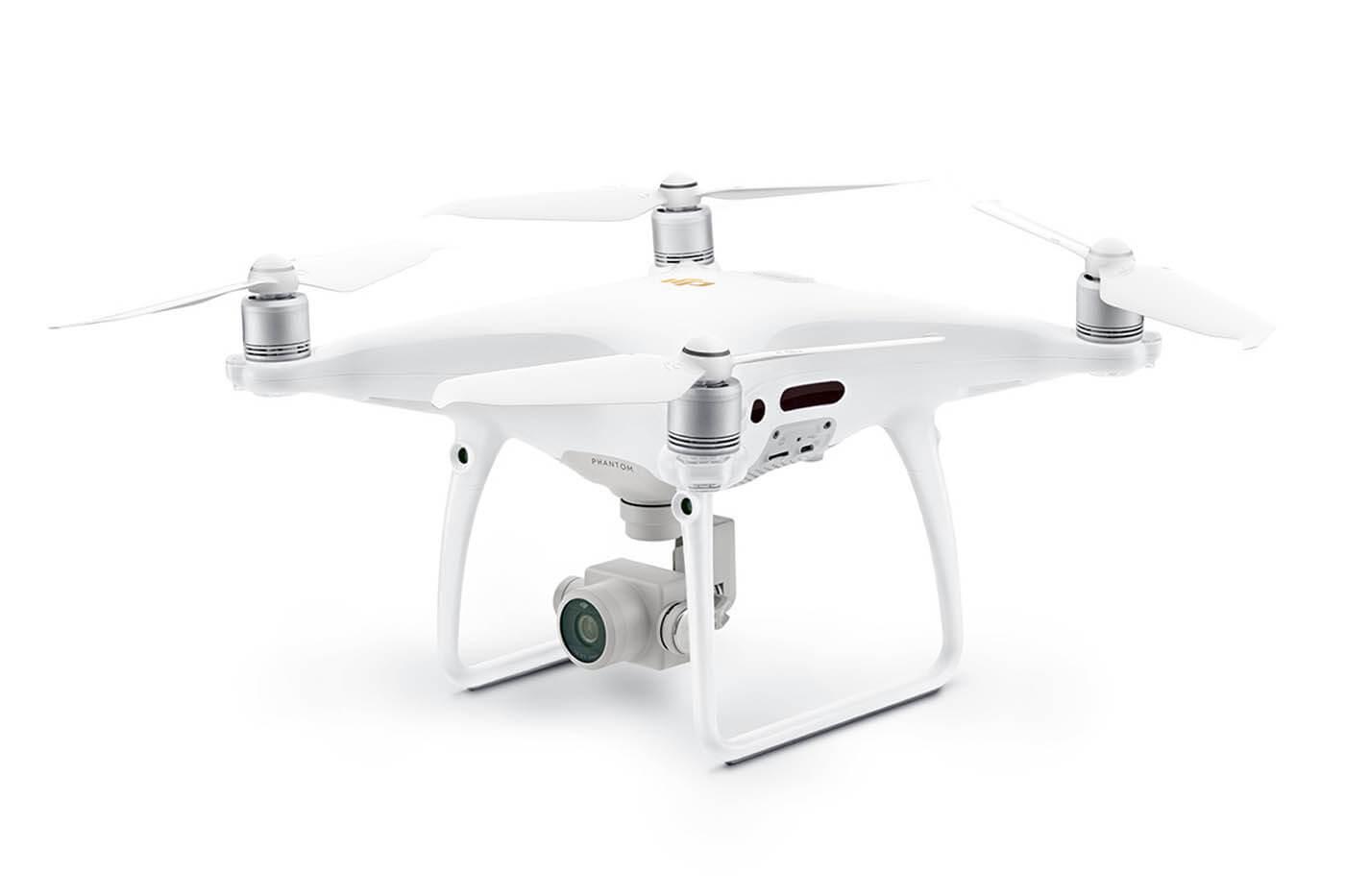 Phantom 4 Pro V2 dronas 1