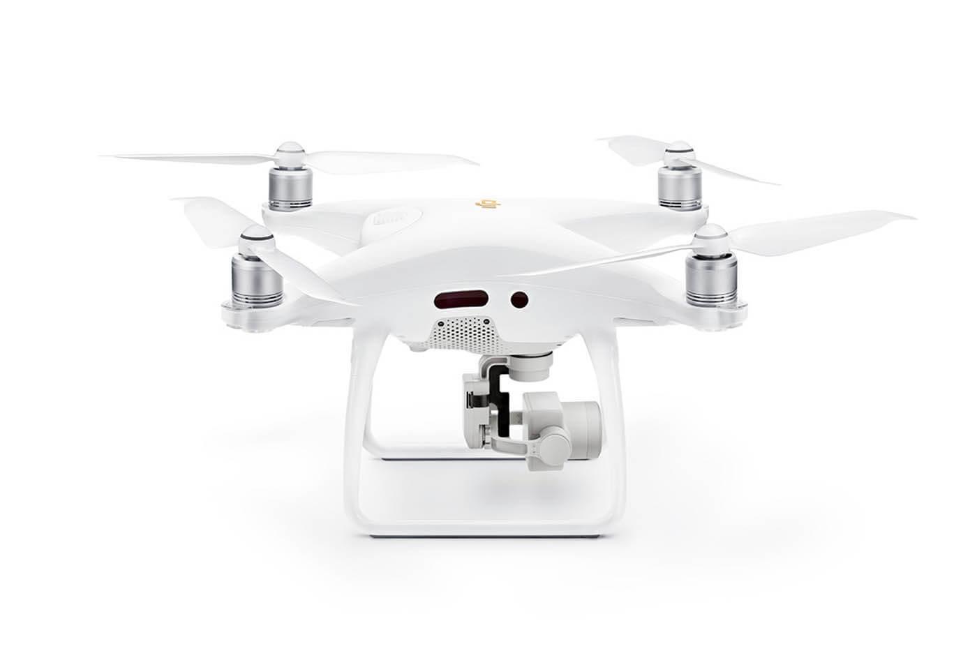 Phantom 4 Pro V2 dronas 3