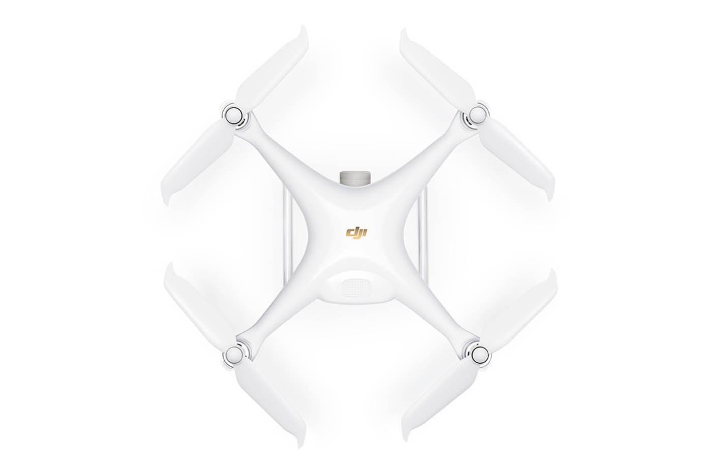 Phantom 4 Pro V2 dronas 4