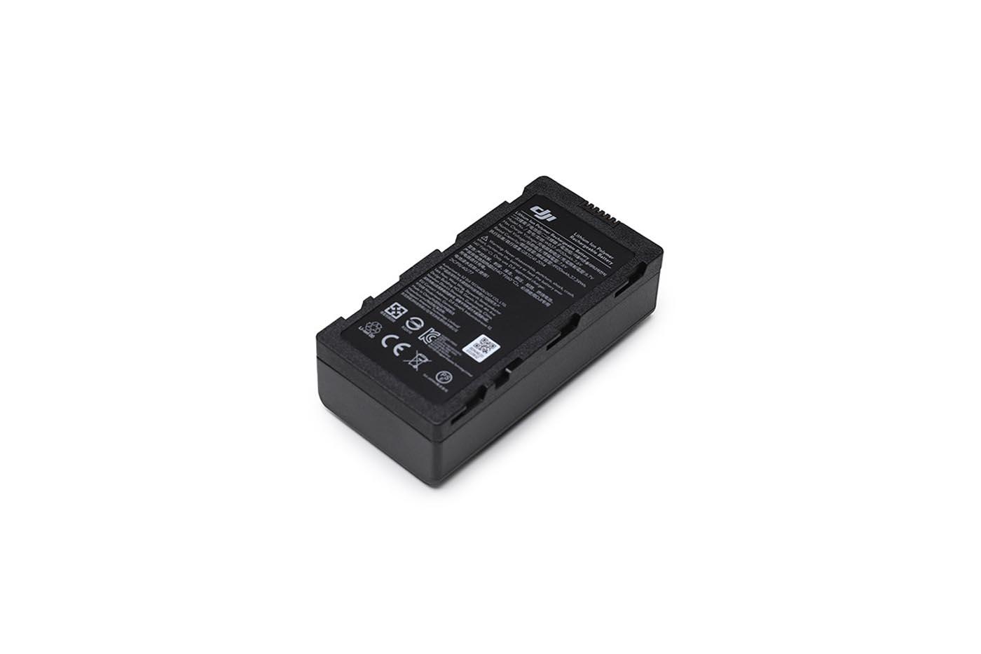 WB37 Išmaniosios baterijos (2)