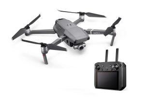 dji-mavic-2-zoom-dronas-su-ismaniuoju-valdymo-pultu