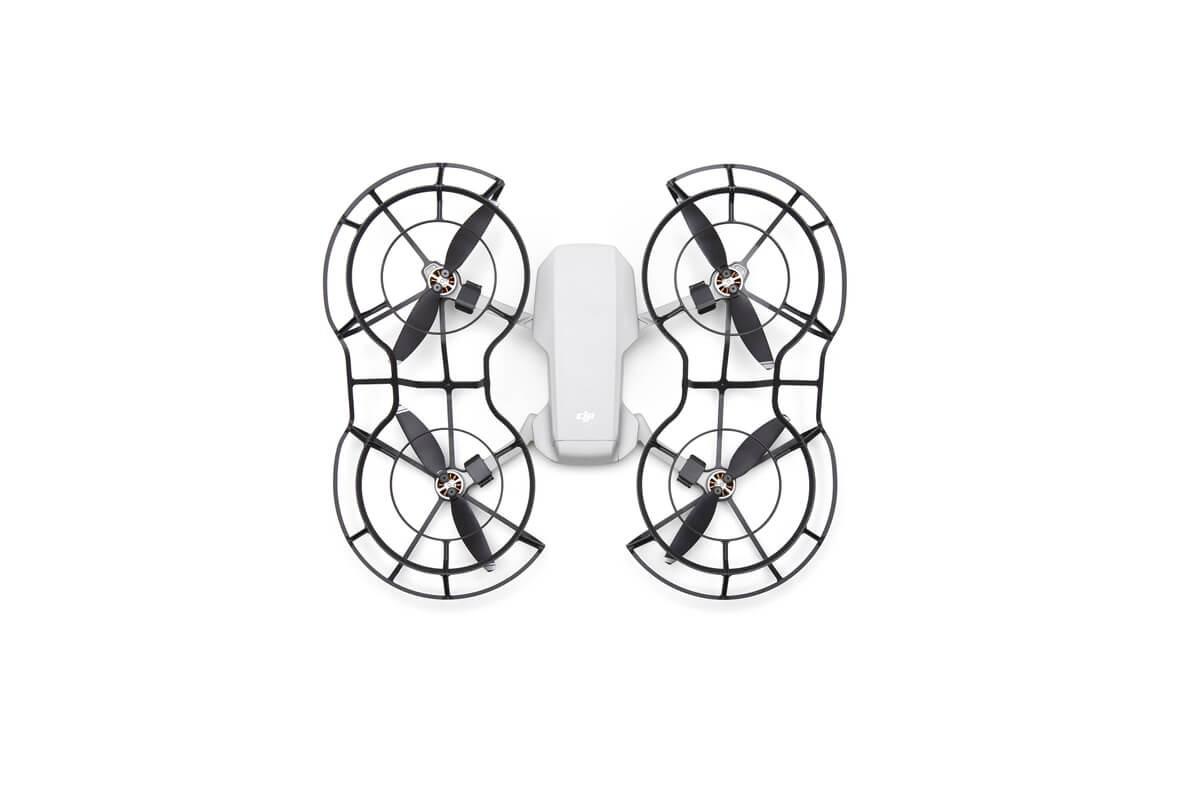 dji-mavic-mini-360-propeleriu-apsaugos