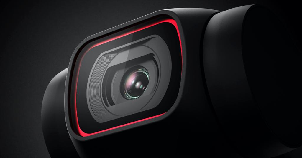 dji pocket 2 kamera