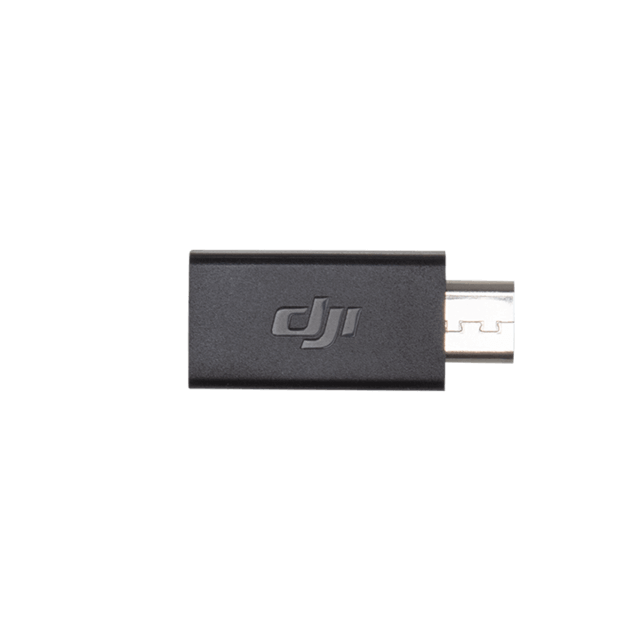 USB adapteris