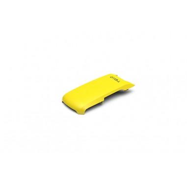 tello-drono-geltonas-dangtelis