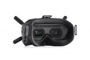 DJI FPV Experience Combo akiniai