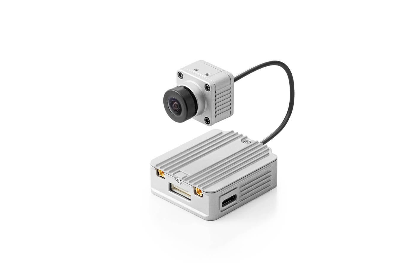 DJI FPV Experience Combo kamera su moduliu