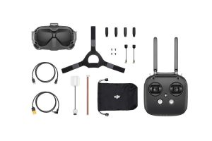 DJI FPV Fly More Combo (Mode 2).
