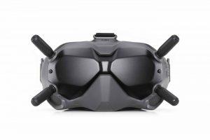 DJI FPV Goggles akiniai 1