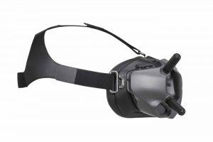 DJI FPV Goggles akiniai
