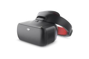 DJI Goggles Racing Edition akiniai