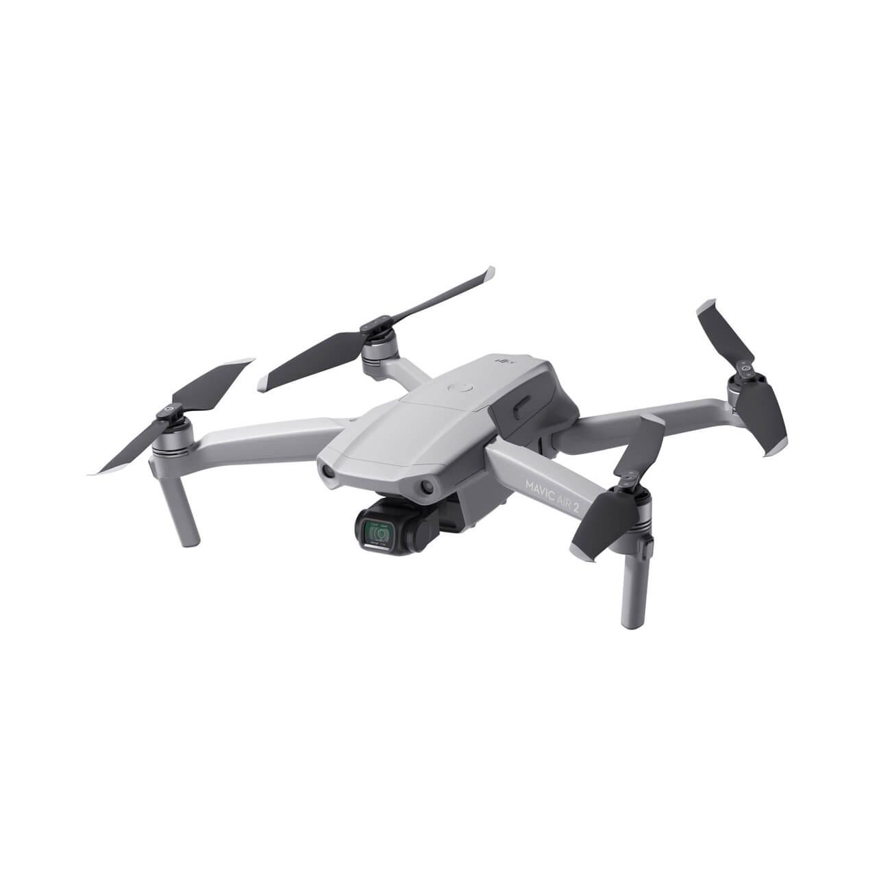 DJI Mavic Air 2 dronas (5)