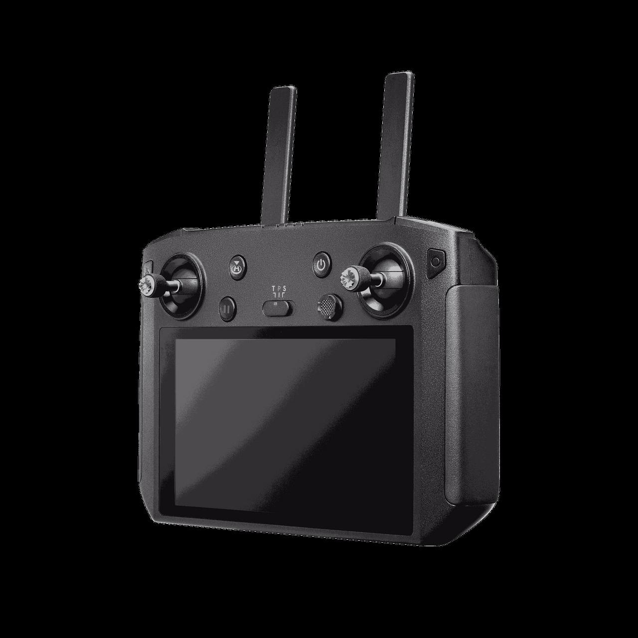 DJI Mavic Air 2 fly more combo su smart controller dronas1
