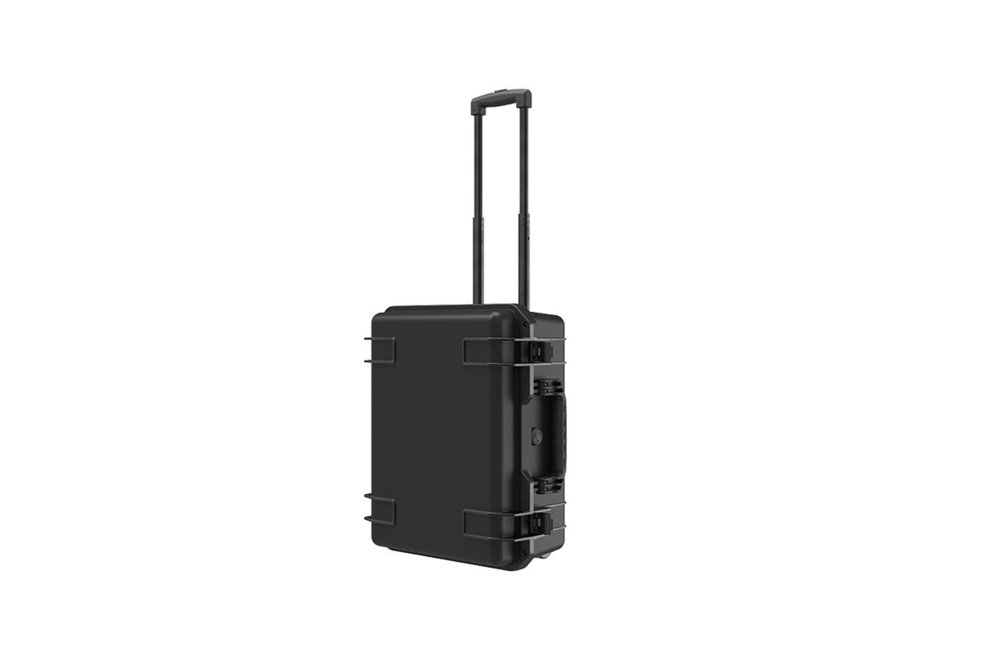 DJI Inspire 2 baterijų stotelė (1)