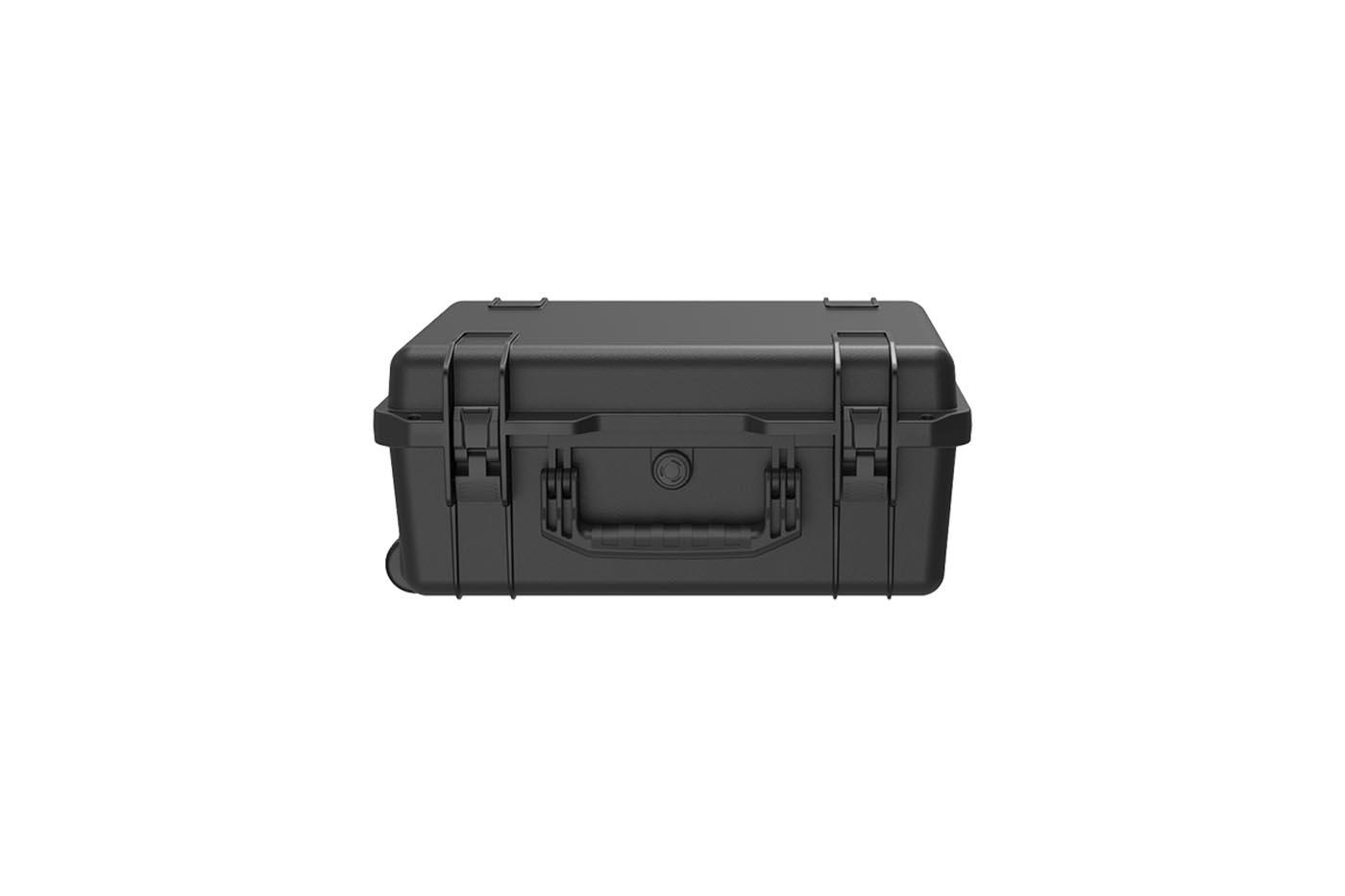 DJI Inspire 2 baterijų stotelė (5)
