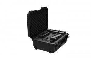 DJI Inspire 2 baterijų stotelė (6)
