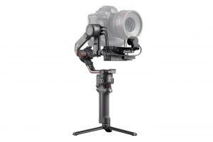 DJI Ronin RS2 pro combo stabilizatorius (5)