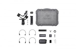 DJI Ronin-S Standard Kit stabilizatorius (1)