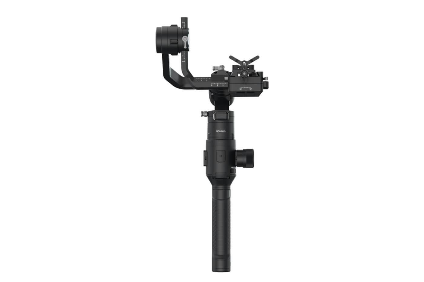 DJI Ronin-S Standard Kit stabilizatorius (3)