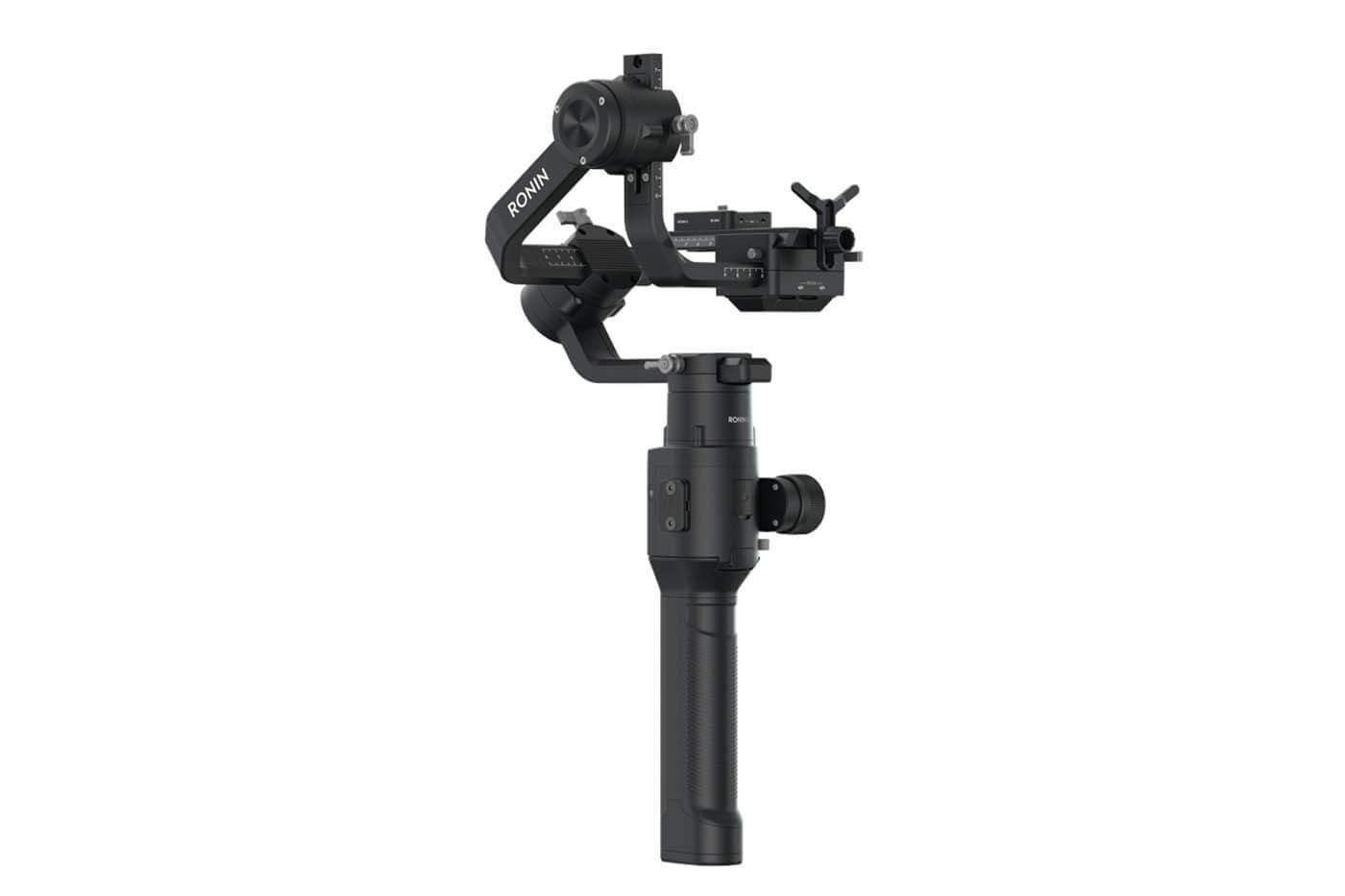 DJI Ronin-S Standard Kit stabilizatorius (4)
